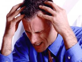 Запущенный недуг может вызвать внутримозговое кровоизлияние