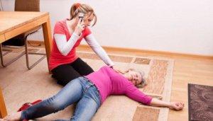 Инфаркт миокарда может вызвать летальный исход