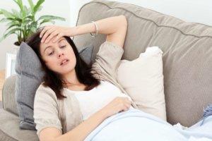 Заболевание может вызвать серьезные осложнения