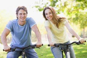 Активный и здоровый образ жизни – лучшая профилактика варикоза