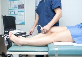 Большое значение в диагностике варикоза занимает УЗДГ