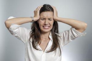 Артериальная гипертензия может стать причиной инсульта!