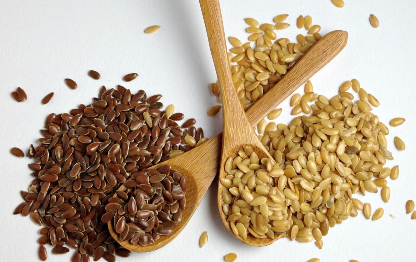 Семена льна для сердца и сосудов: лечебные свойства продукта и противопоказания к употреблению