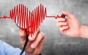 Инфаркт миокарда – это прекращение тока крови при спазме или закупорке артерий