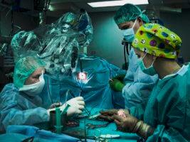 экстравазальная компрессия позвоночных артерий