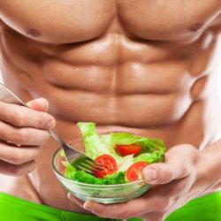 Какую диету применяют для снижения холестерина у мужчин