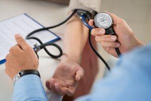 Давление и пульс – важные показатели состояния здоровья человека