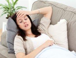 Гипотония может быть вызвана физиологическими и патологическими факторами