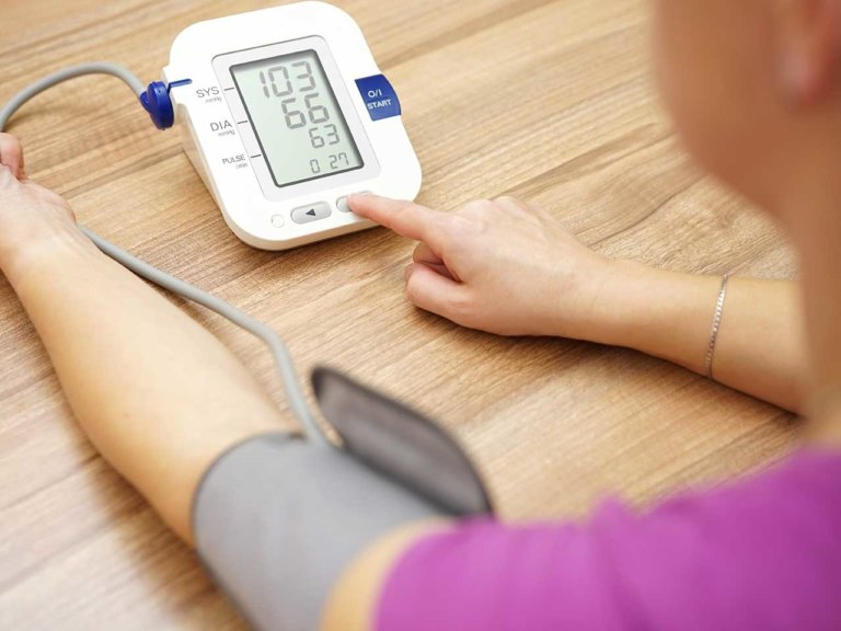 Повышенное давление лечение в домашних