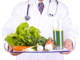 После инсульта в меню нужно включить овощи и фрукты, богатые клетчаткой