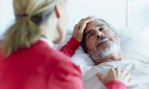 В структуре смертности инсульт занимает третье место