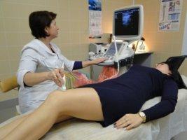 Ультразвуковая допплерография поможет подтвердить диагноз