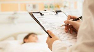 Инсульт может стать причиной продолжительной комы