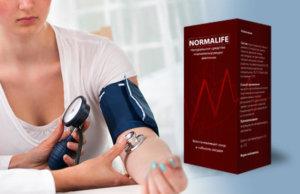 Нормалайф – натуральное средство от гипертонии