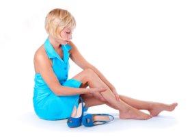 Тромбоз – это заболевание, при котором тромбируются вены
