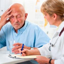 Возможные последствия после микроинсульта в пожилом возрасте