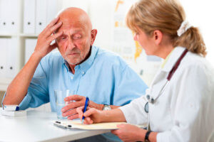 Атеросклероз и высокое давление могут стать причинами микроинсульта