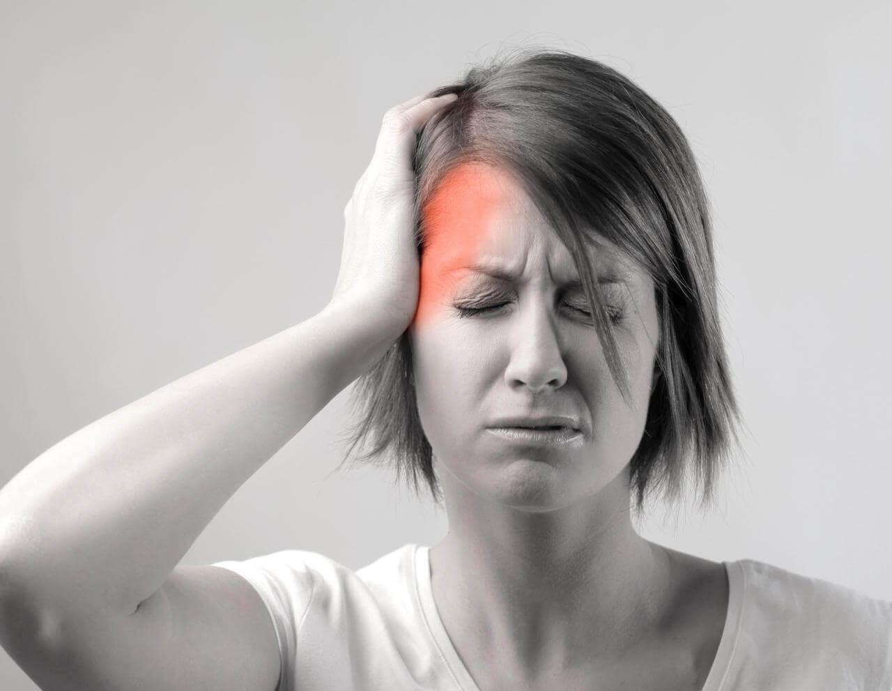 Инсульт геморрагический (правая сторона): признаки и последствия