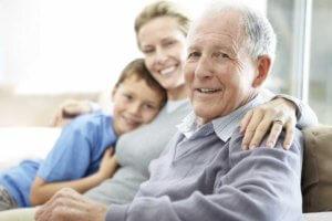 Прогноз зависит от возраста и объема поражения головного мозга