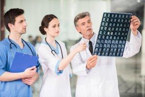 Последствия после инсульта могут быть самыми разнообразными