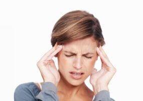 Симптомы зависят от степени тяжести приступа