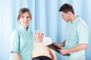 После ишемического инсульта больные восстанавливаются быстрее, чем после геморрагического