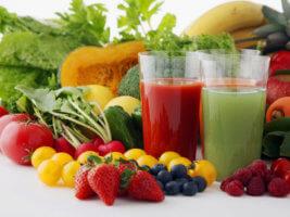 Правильное питание – лучшая профилактика заболеваний сердечно-сосудистой системы