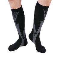 Компрессионные носки для мужчин: показания к применению и оказываемый эффект