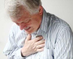 Щемит в грудине посередине: как вылечить и предотвратить
