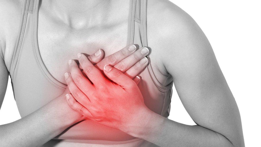 Боль в области сердца: причины ноющей, колющей, сжимающей, резкой, сильной, тупой и острой боли в сердце