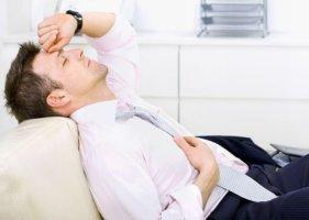 Усталость, мышечная слабость и аритмия могут указывать на нехватку калия в организме