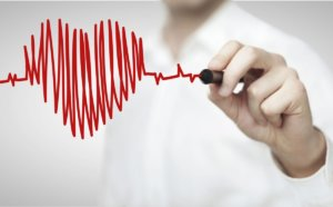 При остановке сердца проводить дефибрилляцию противопоказано!
