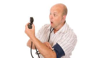 Кальян способствует повышению артериального давления
