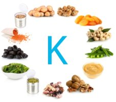 Нормализуем уровень калия с помощью правильного питания