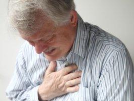 Дыхательная недостаточность может протекать в острой и хронической форме