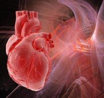 Дефибрилляцию используют при фибрилляции и трепетании желудочков сердца