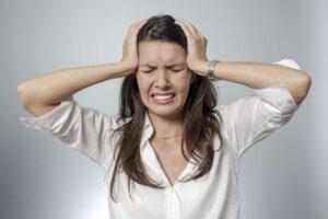 Симптомы зависят от локализации основного очага поражения