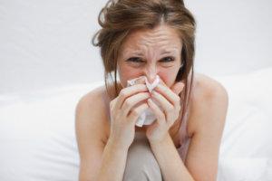 Дефицит цинка может стать причиной частых инфекционных заболеваний!