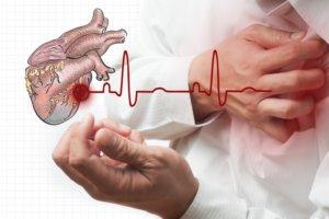 Неправильное применение может стать причиной аритмии и тахикардии