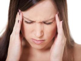 Усталость, нервозность, депрессия, нарушение сна и потеря аппетитна – признаки дефицита цинка