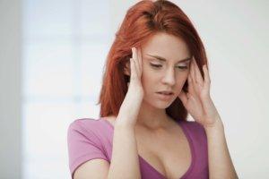Недостаток цинка влияет на нормальное функционирование всего организма