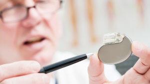 Наличие кардиостимулятора может продлить жизнь человеку