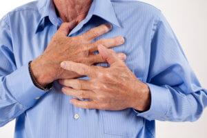 Анемия негативно влияет на работу сердечно-сосудистая система