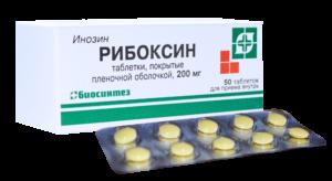 гипотония лечение медикаментозное