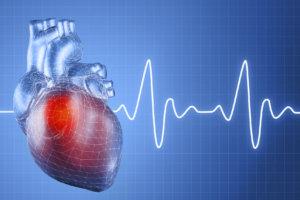 неравномерное сердцебиение причины