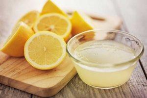 Сок лимона – эффективное средство против судорог