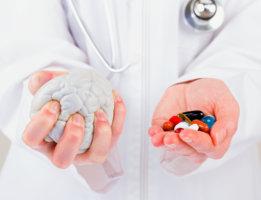 Транквилизаторы – это психотропные лекарственные средства