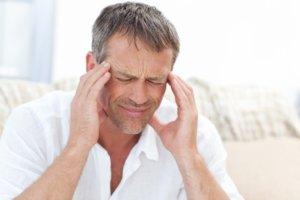 К головной боли добавилась тошнота, рвота и головокружение? – Нужен врач!