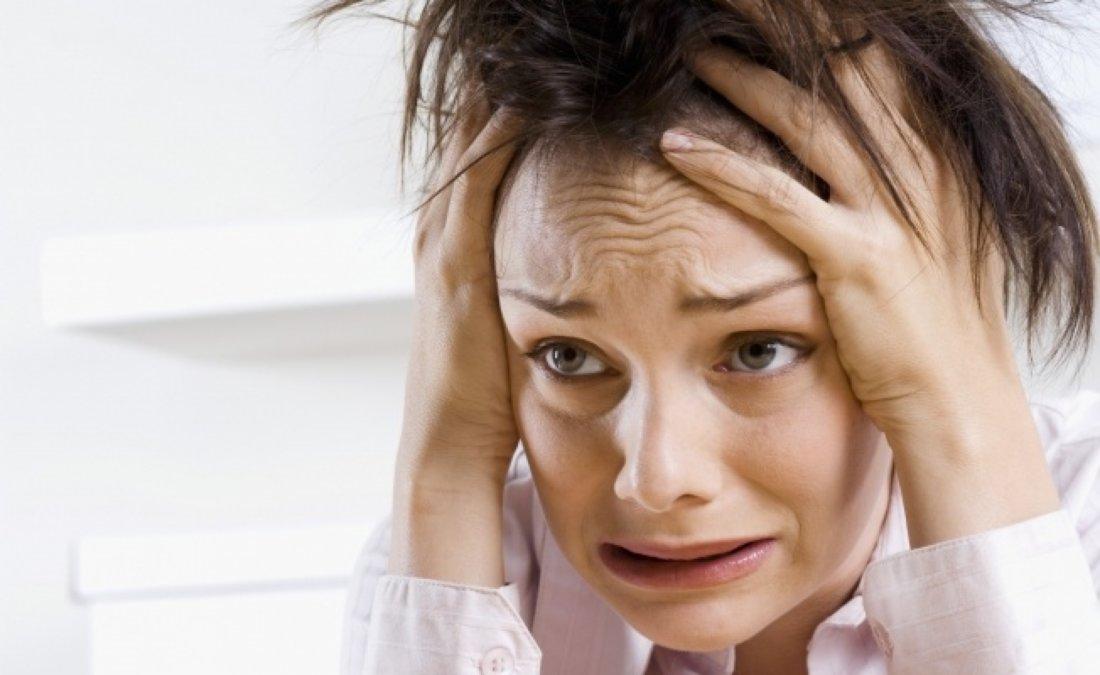 Помогите справиться с неврозом