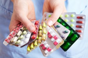 Чем можно заменить эти препараты?